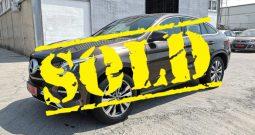 Mercedes Benz GLE 350D 4MATIC [SOLD]