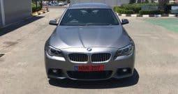 BMW 520 AUTOMATIC 2015