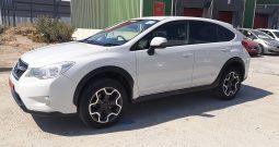 SUBARU XV 4WD AUTOMATIC 2015