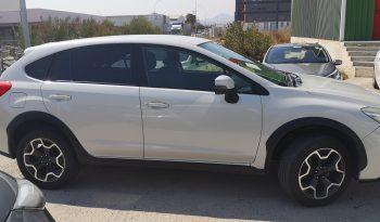 SUBARU XV 4WD AUTOMATIC 2015 full