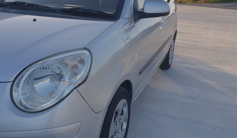 KIA PICANTO MANUAL 2010 full