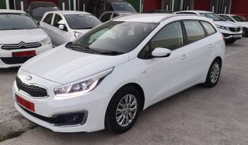 KIA CEED ESTATE MANUAL 2017 full