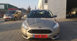 FORD FOCUS 1.0 2016 AUTOMATIC