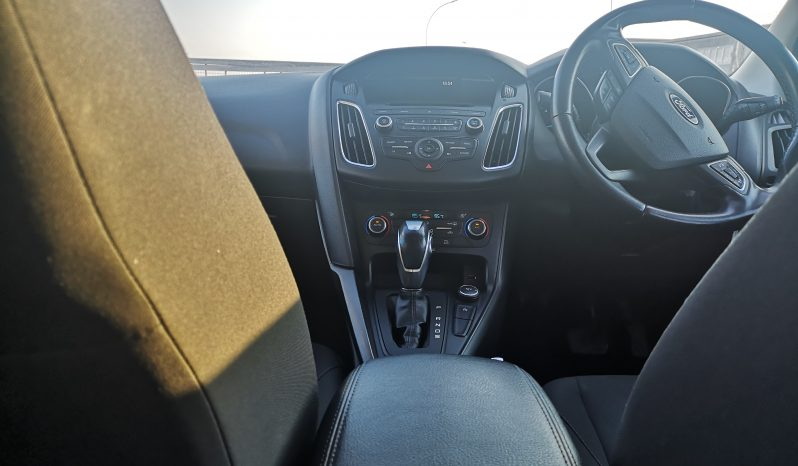 FORD FOCUS 1.0 2016 AUTOMATIC full
