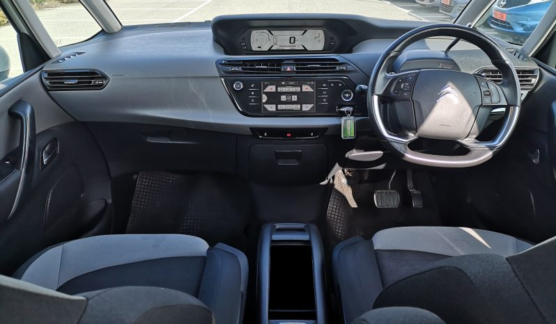 CITROEN GRAND C4 PICASSO AUTOMATIC 2015 full