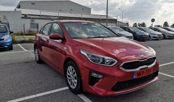 KIA CEED MANUAL 2019 full