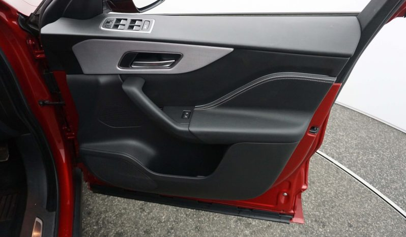 JAGUAR F-PACE R-SPORT AWD 2017 full
